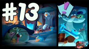 Angry Birds Epic - Wizpig Fight STAR REEF CASTLE & Bird Egg 3 ...