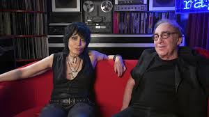 Joan Jett & Kenny Laguna Guest Program ...