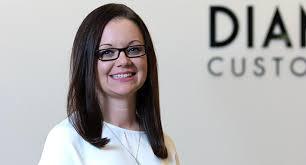 Diamond Custom Homes Adds Controller Dolly Smith | Wilson Creative ...