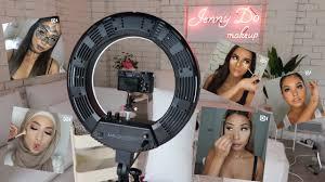 how i film and edit my insram makeup