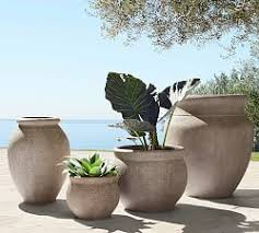 patio planters plant pots