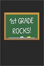 com st grade rocks gifts for teachers day and back to