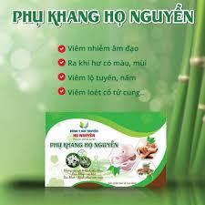 Thuốc Chữa Viêm Vùng Kín - Ho Chi Minh City, Vietnam