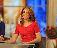Former 'The View' Co-Host and Fox News Star Jedediah Bila Fighting ...