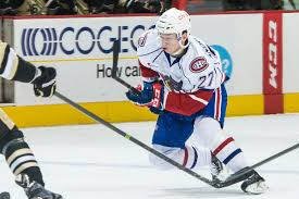 Canadiens 2014 Top 25 Under 25: #8 Sven Andrighetto - Eyes On The Prize