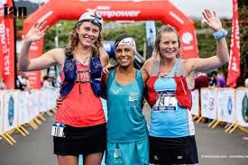 You Don't Look Like a Runner | Trail Sisters
