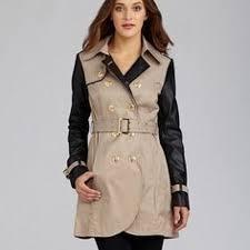steve madden jackets coats trench