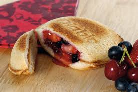 diablo toasted snack maker