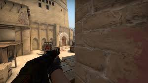 how to on cs go s mirage map