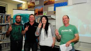 Cyber safety a priority | Eyre Peninsula Tribune | Cleve, SA
