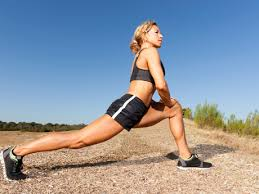 6 bodyweight exercises for endurance