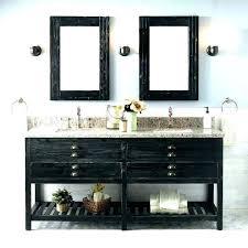 rectangular tilt bathroom wall mirror