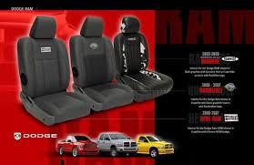 dodge ram club cab katzkin leather