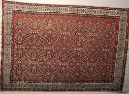 dollhouse miniature carpet rug woven 6