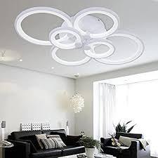 lighting flush mount led ceiling light