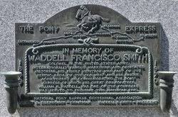 Col Waddell Francisco Smith (1899-1970) - Find A Grave Memorial