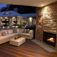 outdoor heating outdoor fireplaces