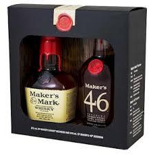 maker s mark bourbon makers 46 gift set