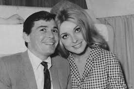 Once Upon a Time in Hollywood: Sharon Tate and Jay Sebring's Friendship    Vanity Fair