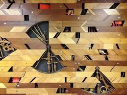 11 creative wood wall art ideas