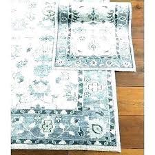 blue and grey area rug booker website