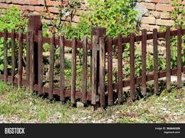 Small Urban Garden Image Photo Free Trial Bigstock