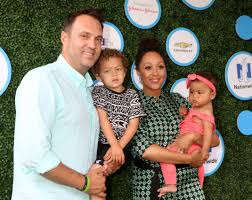 Tamera Mowry-Housley Has A Reality Series Coming About Her Family | The  Rickey Smiley Morning Show