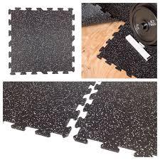 interlocking rubber floor tiles 23