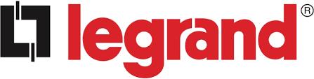 Resultado de imagem para legrand logotipo