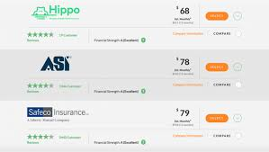 best worst sites to compare home insurance quotes updated