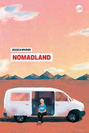 nomadland (GLOBE): Bruder jessica / peronny nathalie: 9782211236812:  Amazon.com: Books