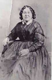 Abigail Perry Trefry (1801-1883) - Find A Grave Memorial