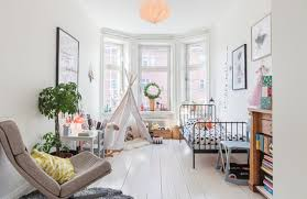 11 Kids Playroom With Tent Decorations Homemydesign