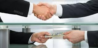 Dez razões para lutar contra a corrupção