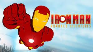 iron man armored adventures season 2