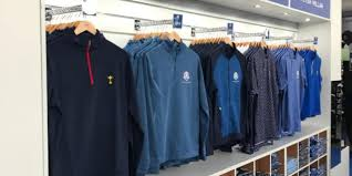 european ryder cup apparel remains