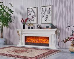 china silverton febo magic real flames