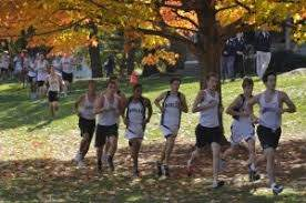 Cross Country Improves to 9-1 - Middlesex School Athletics