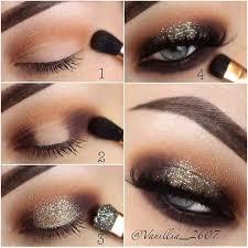 35 sizzling smokey eyes makeup tutorials