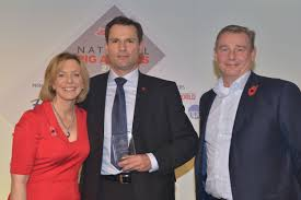 A double at the National Pig Awards - Rattlerow Farms Ltd