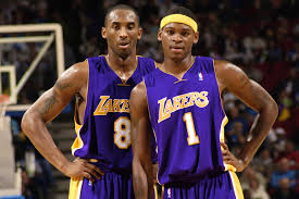 Smush Parker: Kobe Bryant Told Me Not to Talk to Him in Practice | Bleacher  Report | Latest News, Videos and Highlights