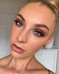 dana vaughan makeup artist on