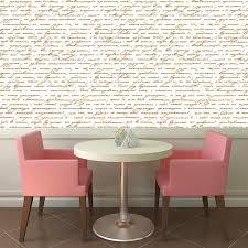 Interior Handwriting Wall Decal Decor Sticker Wallpaper Vinyl Writing American Wall Designs