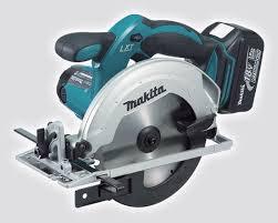 Makita Product Details Dss611 18v 165mm Cordless Circular Saw