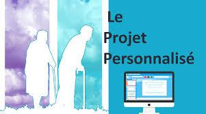 projet personnalisé en ehpad contexte