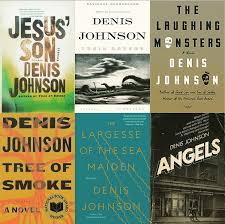 Denis Johnson – Literary Influences, Favorite Poets & Books – Your ...