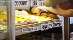 Donut Days Bakery