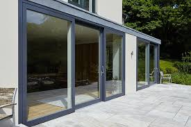 lift slide doors signature