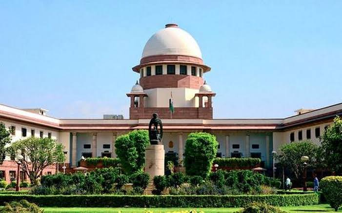 SUPREME COURT TO EXAMINE 'LARGER ISSUES' IN RELIGIOUS PRACTICES