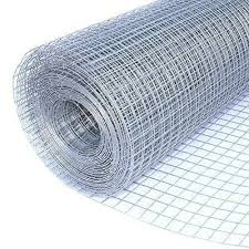 Iron Welded Wire Mesh 25 Mm 150 Mm Size 2 Mm 6 Mm Rs 44 Kilogram Id 20364948230